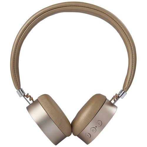Ansicht 3 von Millenial Metall Bluetooth® Kopfhörer