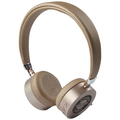 Ansicht 2 von Millenial Metall Bluetooth® Kopfhörer