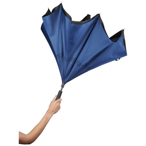 23 Zoll Lima Wende-Regenschirm