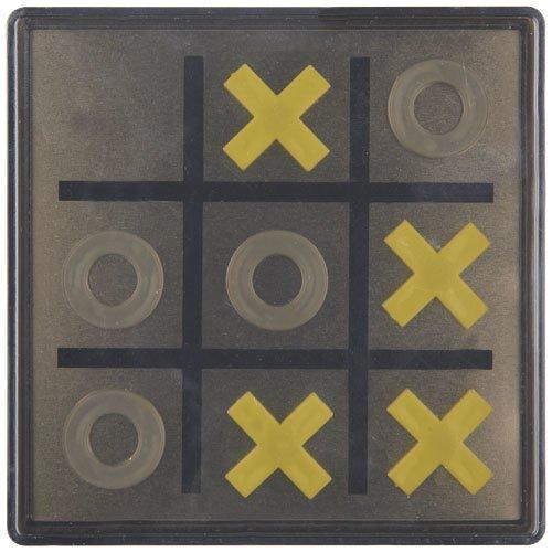 Ansicht 3 von Winnit magnetisches Tic Tac Toe Spiel
