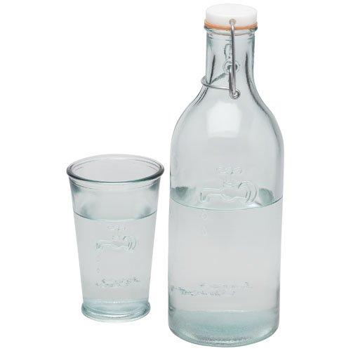 Ford Karaffe mit Recyclingglas