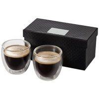 Boda 2 teiliges Mini Glas Set