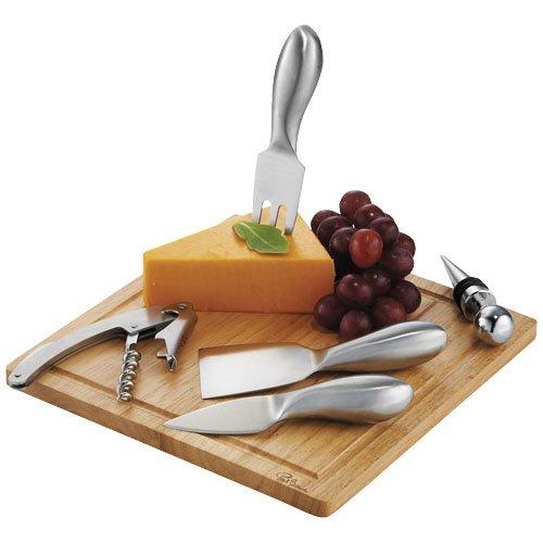 Ansicht 4 von Mino Wein- und Käseset