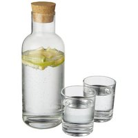 Lane Karaffe mit Glas-Set