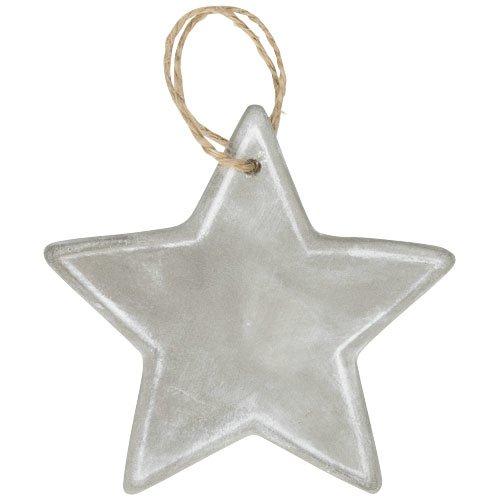 Saisonaler Stern-Anhänger