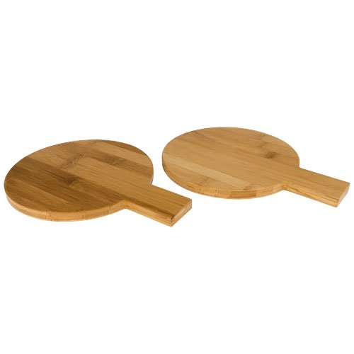 Ansicht 5 von Ayden 2-teiliges Bambus Amuse-Bouche Set