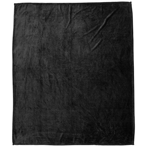 Ansicht 3 von Mollis Ultraplüsch Plaid Decke in Übergröße