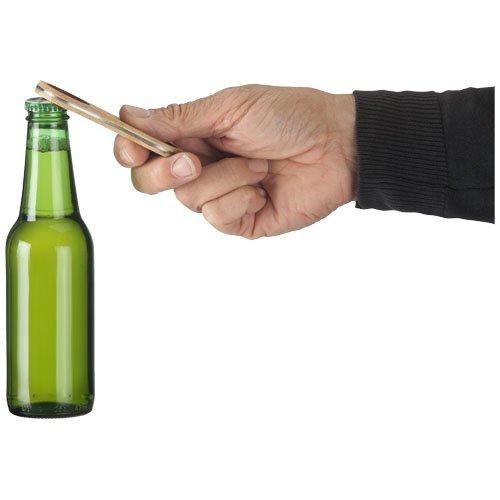 Barron Bambus-Flaschenöffner