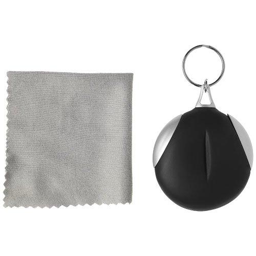 Ansicht 5 von Schlüsselanhänger mit Reinigungstuch
