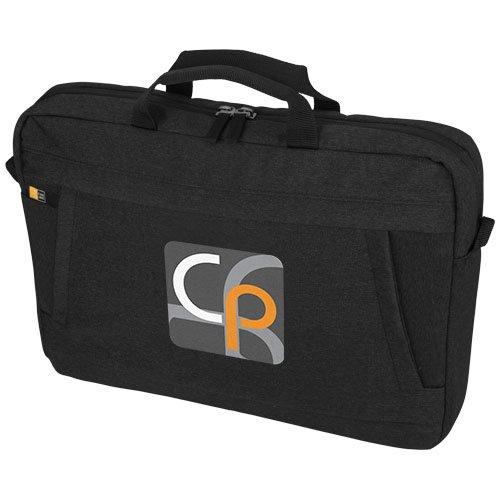 """Huxton 15,6"""" Laptop- &Tablet-Konferenztasche"""