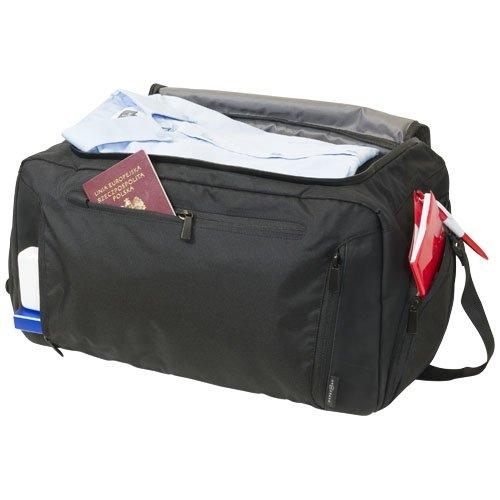 Deluxe Reisetasche mit Tabletfach