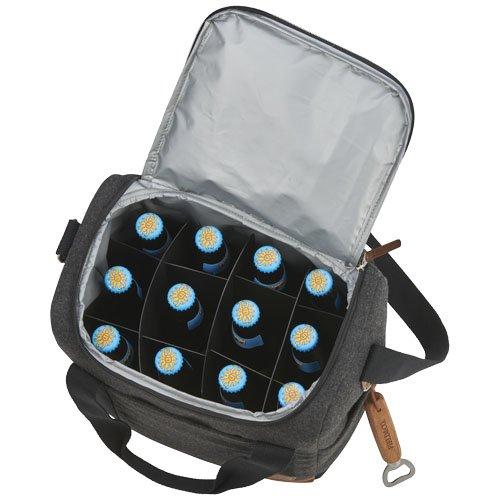 Campster 12 Flaschen Kühltasche