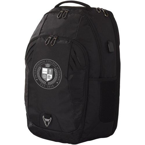 """Foyager TSA 15"""" Laptop-Rucksack"""
