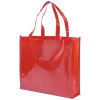 Shiny beschichtete NonWoven Einkaufstasche
