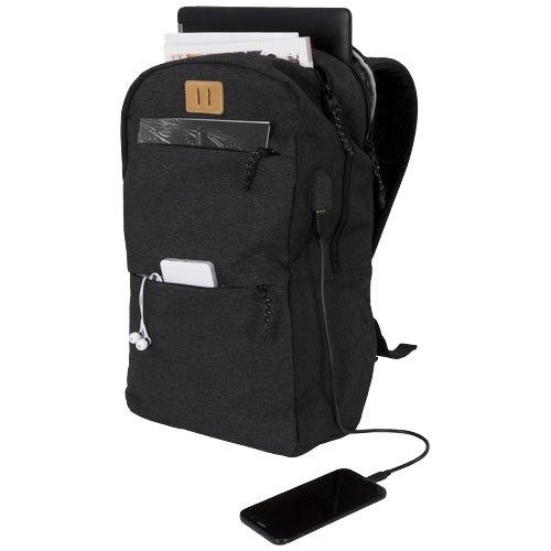 """Cason 15"""" Laptop-Rucksack"""