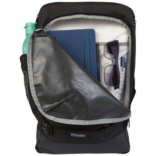 Multi Laptop-Rucksack mit 2 Gurten