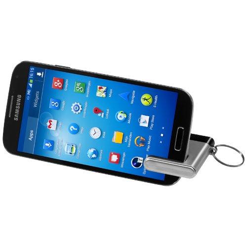 Gogo Bildschirmreiniger und Smartphone-Halter