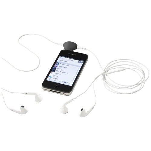 Spartacus 2 in 1 Musiksplitter und Smartphone Halterung