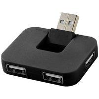 Gaia USB Hub mit 4 Anschlüssen
