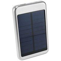 4000 mAh Bask Solar Powerbank