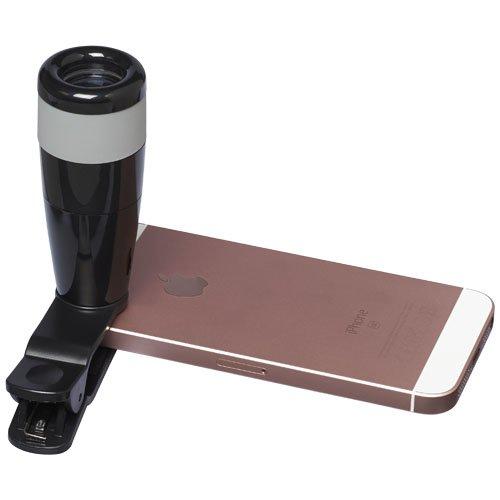 8 x Teleskopobjektiv für Smartphones