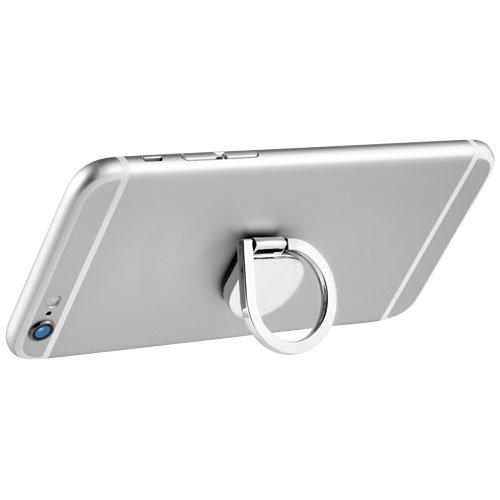 Aluminium-Ring & Telefonhalterung