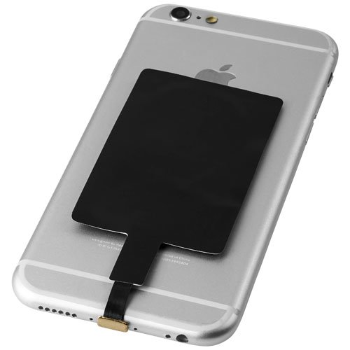 Drahtloser Ladeempfänger für iOS Smartphones
