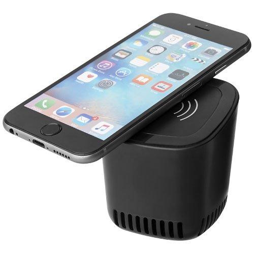 Jack Bluetooth® Lautsprecher mit drahtlosem Ladepad