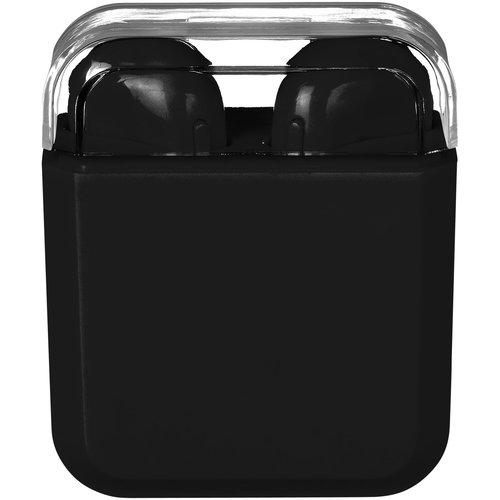 Braavos drahtlose TrueWireless Bluetooth® Ohrhörer mit Ladestation