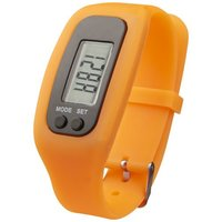 Get Fit Pedometer Smartwatch