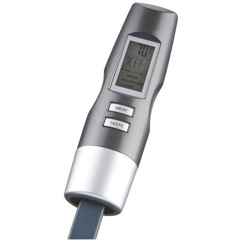 Wells digitale Thermometer Gabel
