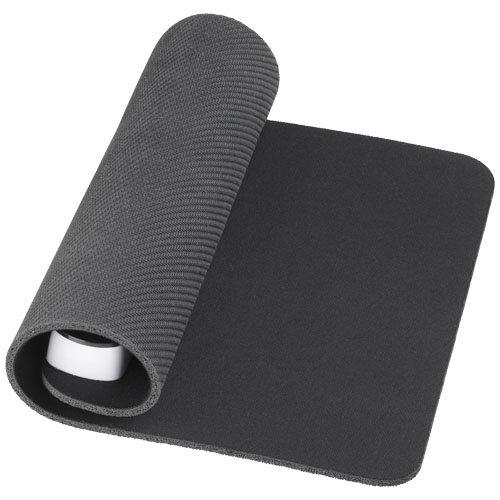 Cache Mauspad mit USB-Hub