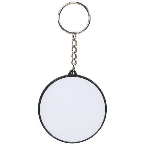 Wrap-around 3-in-1 Ladekabel mit Schlüsselring