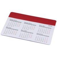 Chart Mauspad mit Kalender