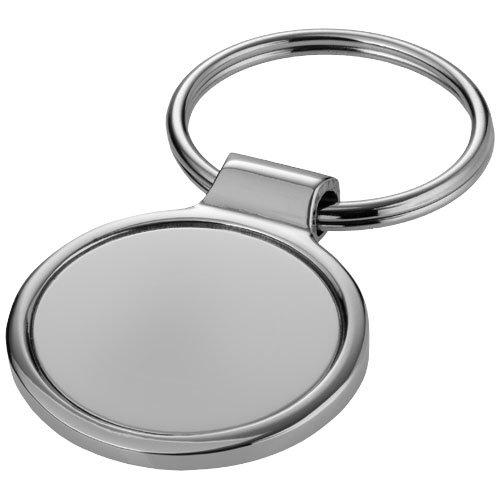 Orlene runder Schlüsselanhänger