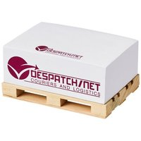Pallet Block-Mate® 2B Notizblock