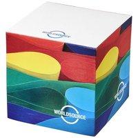 Cube Notizblock klein