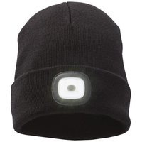 Mighty Beanie mit LED