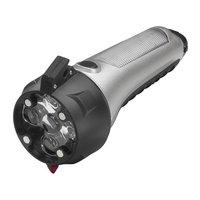 Taschenlampe mit Notfallwerkzeug REFLECTS-STOCKTON