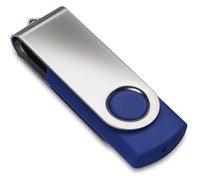 USB-Speicherstick 7 BLUE 4GB