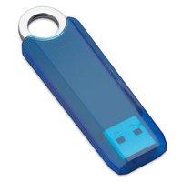USB-Speicherstick  BLUE 4GB