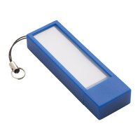 USB-Speicherstick REFLECTS-USB + NOTES BLUE 4GB