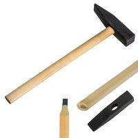 Bleistift mit Radierer REFLECTS-HAMMER