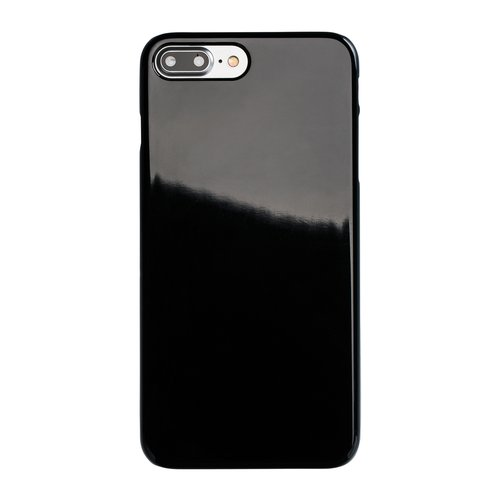 Smartphonecover REFLECTS-COVER XII IPhone 7 Plus BLACK