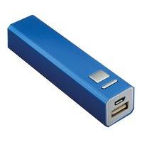 Powerbank REFLECTS-BOSTON DARK BLUE 3000 mAh