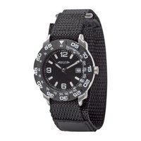 Armbanduhr REFLECTS-SPORT BLACK
