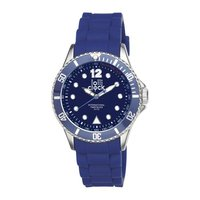Armbanduhr LOLLICLOCK-CHROME BLUE