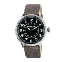 Armbanduhr REFLECTS-CLASSIC BLACK