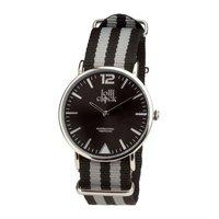 Armbanduhr LOLLICLOCK-THIRTYEIGHT BLACK