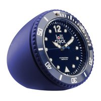 Uhr LOLLICLOCK-ROCK BLUE